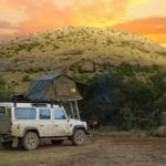 Rooftop Tents - 9 Things To Consider Before Buying