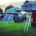 Roof Top Tents under £2000 - The Best Roof Tents in 2019
