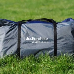 Eurohike Air 400 - Only 14.7 kgs