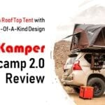 iKamper Skycamp 2.0 | 4-person Roof Tent Review