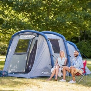 Eurohike Genus 400 - ideal for couples
