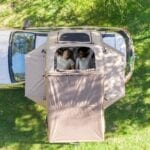 6 Rooftop Tents With Skywindow You Never Heard Of... | Skylight, Skyview and Stargazing