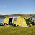 8-Person Large Family Air Tents Head-to-Head