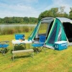 Coleman Mosedale 5 Review & Buying Guide