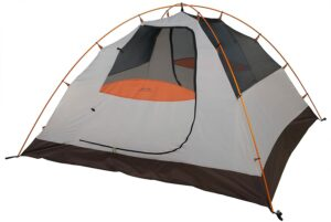 ALPS Mountaineering Lynx 4 - Best 4-person tents reviewed 10TS-tents