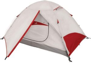 ALPS Mountaineering Taurus 4 person backpacking tent best 4-person tents reviewed 10TS-tents