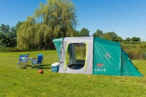 Coleman Oak Canyon 4   Best 4-person tents reviewed   10TS-tents