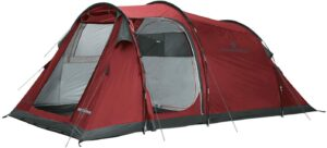 Ferrino Meteora 4 best 4 person tents reviewed 10TS-tents